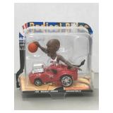 """Michael Jordan """"Hot Wheels"""""""