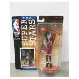 Michael Jordan NBA Super Star Figure, 98/99 Season