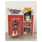 1990 Kenner Michael Jordan Starting Lineup Figure