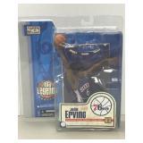 Hardwood Classics NBA Legends Figure: Julius