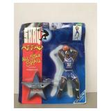 NBA All-Star Shaq Attack, All-Star Shaq