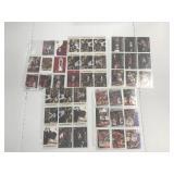 Michael Jordan and Chicago Bulls cards