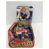 1989 Fleer Basketball Cards - 15 unopened packs