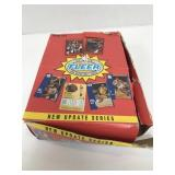 1991-1992 Fleer Basketball Cards