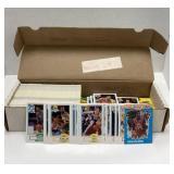 1990 Fleer Basketball cards