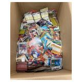 Large Box Assorted Unorganized All Sports