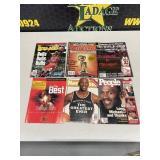 Michael Jordan Magazines