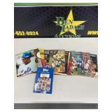 Topps Baseball Book