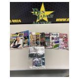 Cardinals Photos & Assorted Magazines