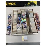 Assorted Unsearched Baseball Cards