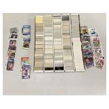 Assorted All Sports Cards