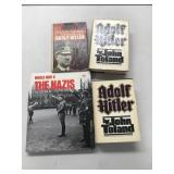 Adolf Hitler Books