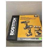 Bostitch Drill & Impact Driver Set, NIB