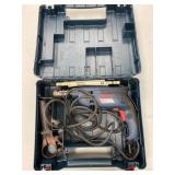 Bosch 1191 VSRK  Drill in carrying case