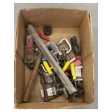 Miscellaneous Clamps & Tools