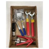 Calibration Wrenches & More