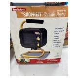 Ceramic Shop Heater