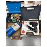 Soldering guns, Propane tanks & More