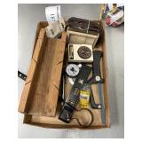 Miter Box, Timers & More