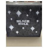 Black Hoke 4 Sided Shooting Square