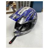Mx2 Helmet XL