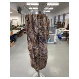 Camouflage Waterproof Pants  XL & L