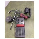 Fox Hand held CB Radio