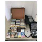 Assorted Music Collection