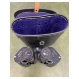 Wuest Binoculars With Case