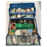 Tackle Master Tacklebox with Tackle