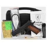 Citadel M1911-A1 Full Size Semi Auto Pistol .45