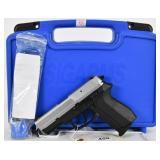 Sig Sauer SP2022 .357 Sig Semi Auto Pistol