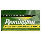 50 Rounds Remington Express 32-20 WCF Ammunition