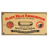 50 Rounds Of Black Hills .38-40 Ammunition