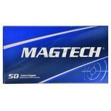 42 Rounds Magtech Sport Ammunition 38 S&W