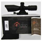 AIM SPORTS INC JTSDR3940G 3-9X40IL P4
