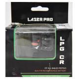 Laser Pro LPG CR Green Laser Sight
