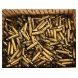 18 Lbs Of .308 Reloading Brass Casings
