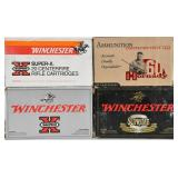 80 Rounds Of .25-06 Remington Ammunition