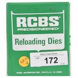 RCBS 3 Die Set .45 ACP RN #18905