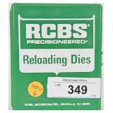 RCBS F L DIE SET 7MM REM MAG