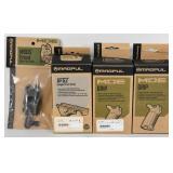 Lot of 4 Magpul AR-15 Accessories NIB