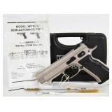 EAA Witness Semi Auto Handgun .38 S.A.