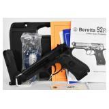Brand New Beretta M9 Semi Auto Handgun 9mm Luger