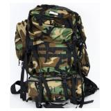 SPEAR / MOLLE Special Forces UM21 Backpack System