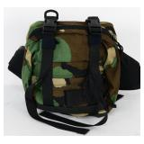 Gregory small Pouch Bag with Molle Webbing