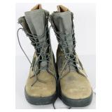 Belleville 600  Waterproof Combat  Work Boots szR
