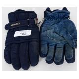 INNSBRUCK Thinsulate thermal Gloves sz Large