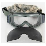 Revision Apel Tactical Ballistic  ACU IND. Goggles