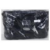 Galls Street Pro Gear Bag- Black NEW BG006 BLK